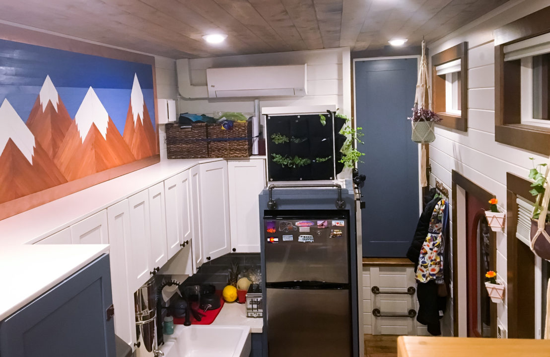 Tiny House Twin Travels