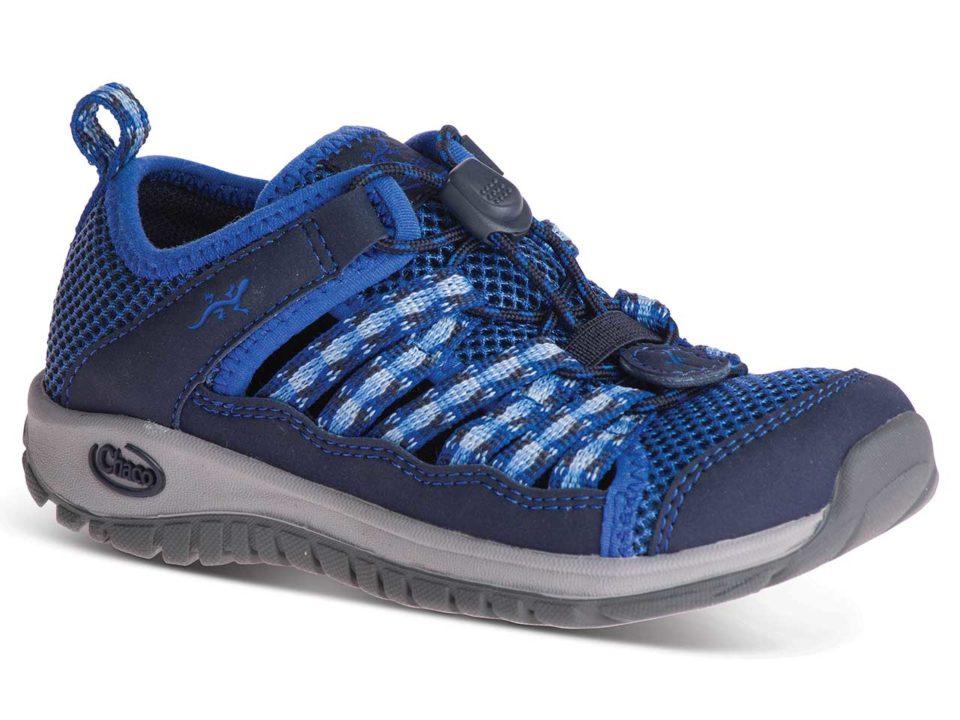 Chaco Kids outcross 2 shoe
