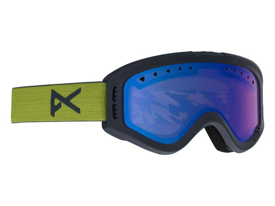 Kids Anon Tracker Goggles snow gear
