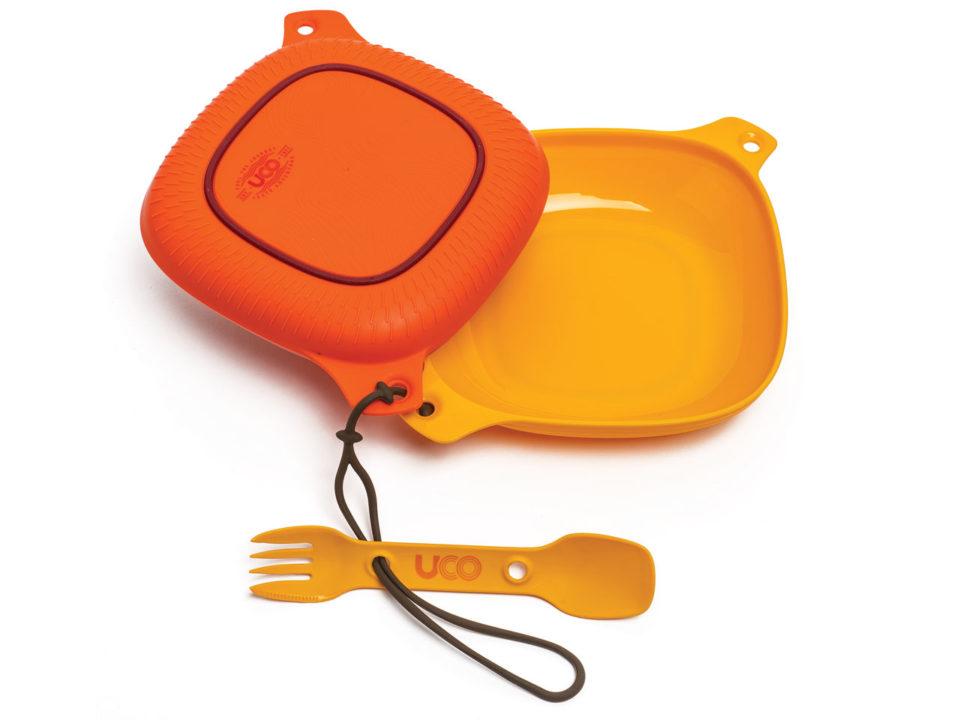 UCO Mess Kit kids camping gear