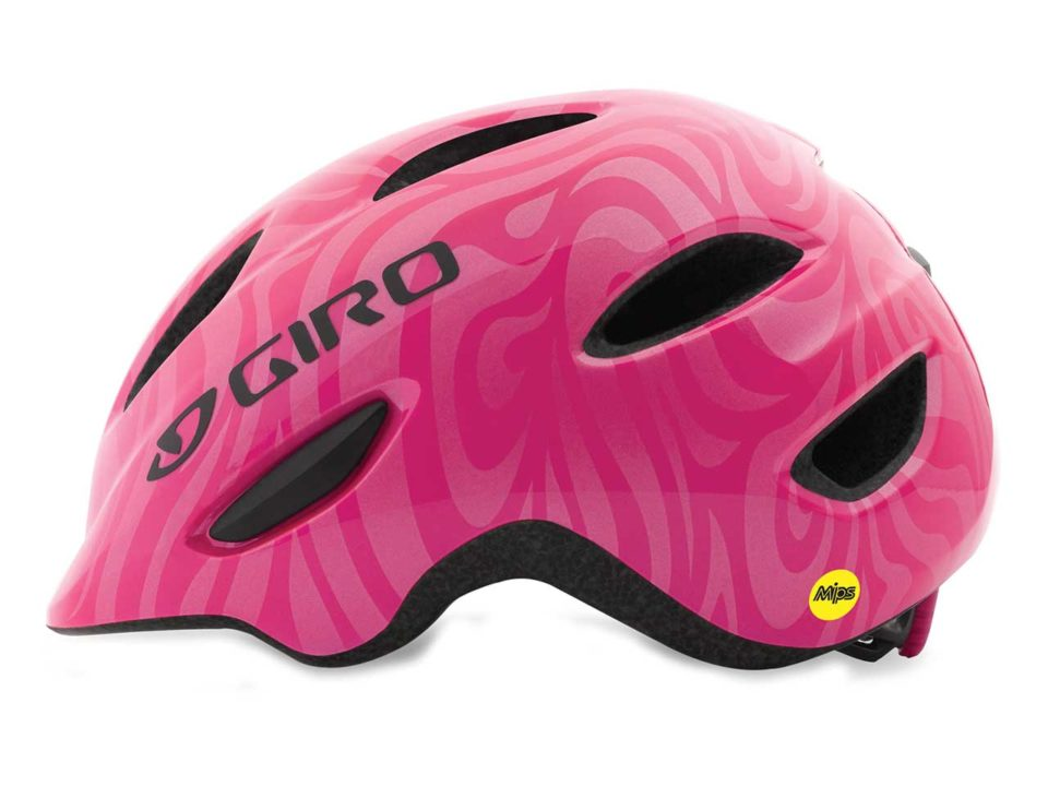 Giro scamp youth helmet bicycle gear