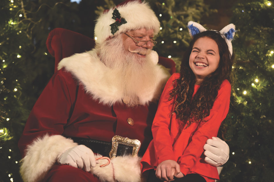 Great Wolf Lodge holiday