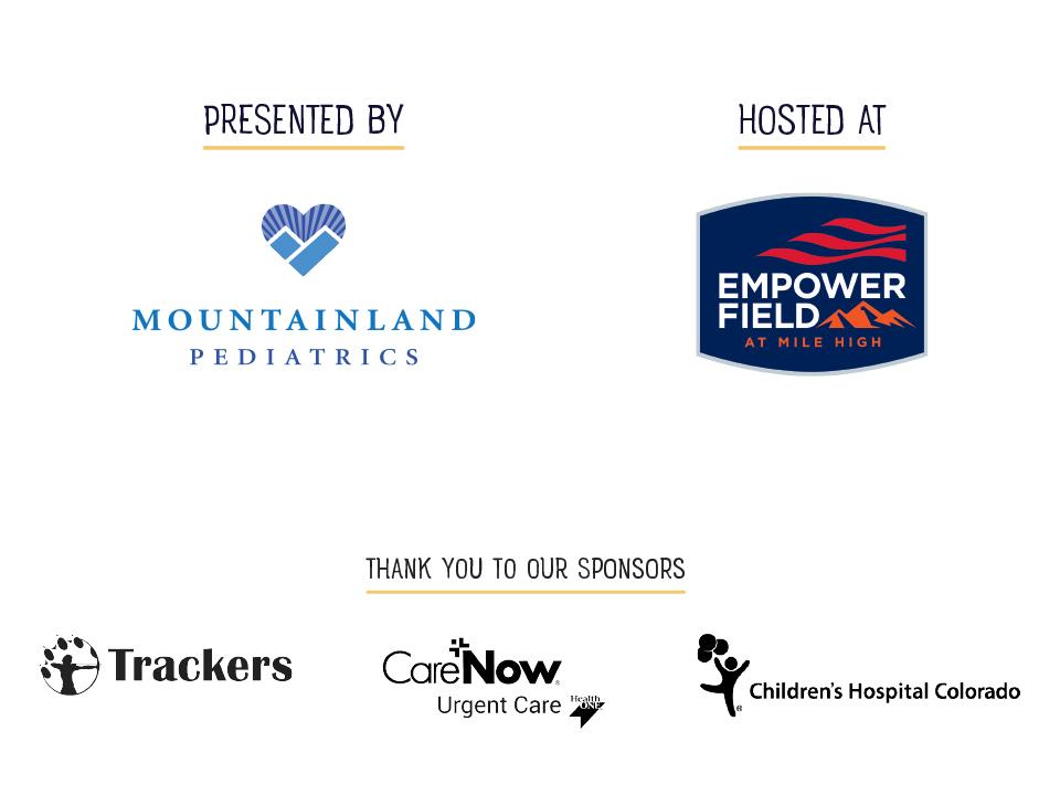 Host + Sponsor Logos