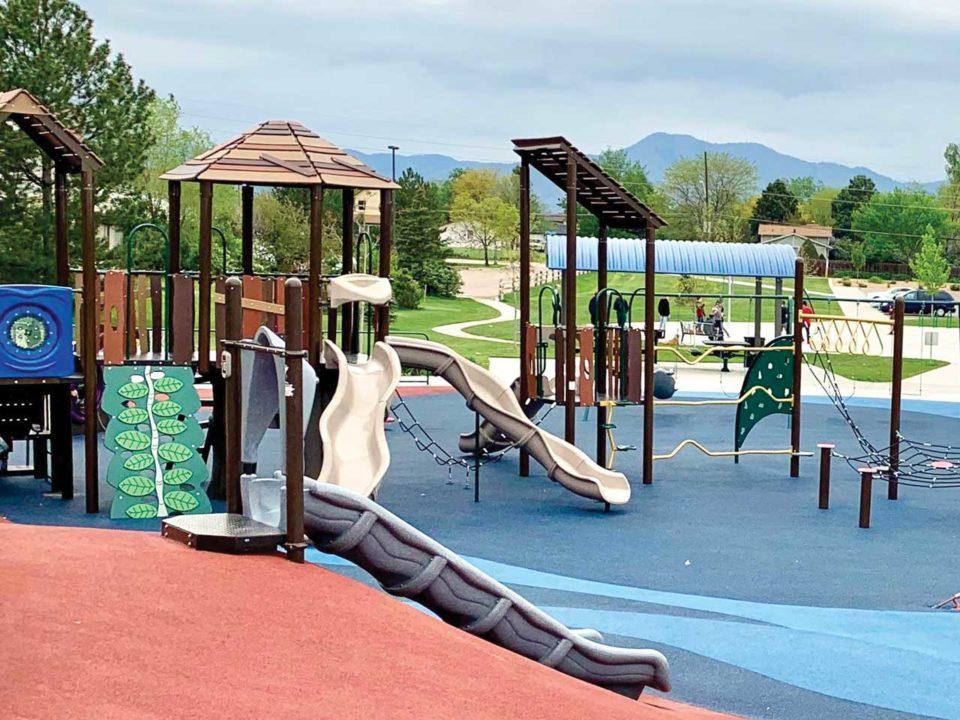 Carmody Park