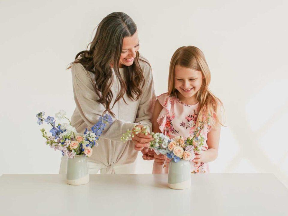 Pickletown Flowers
