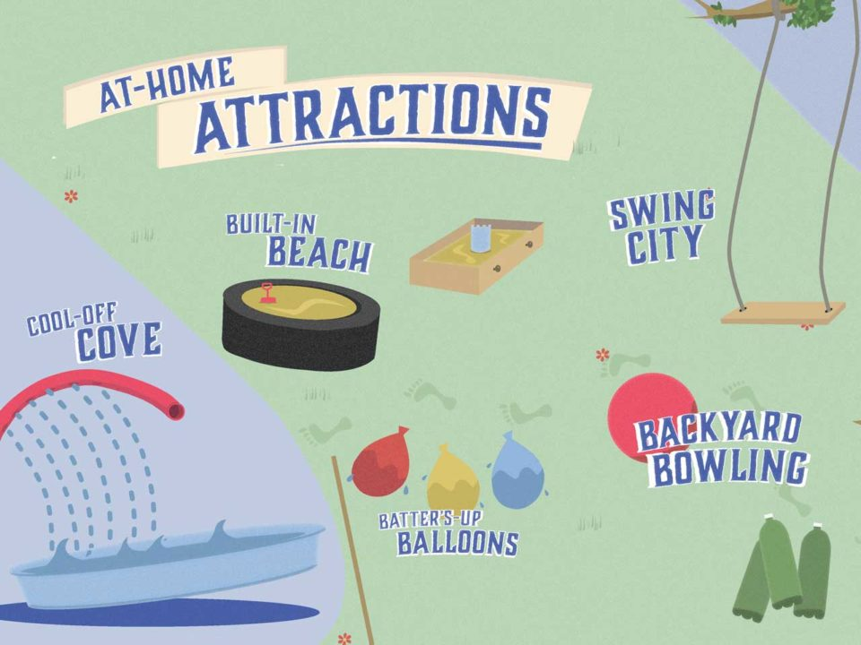At-Home Attractions