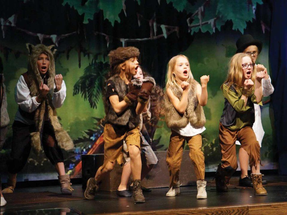 Colorado Children's Theatre