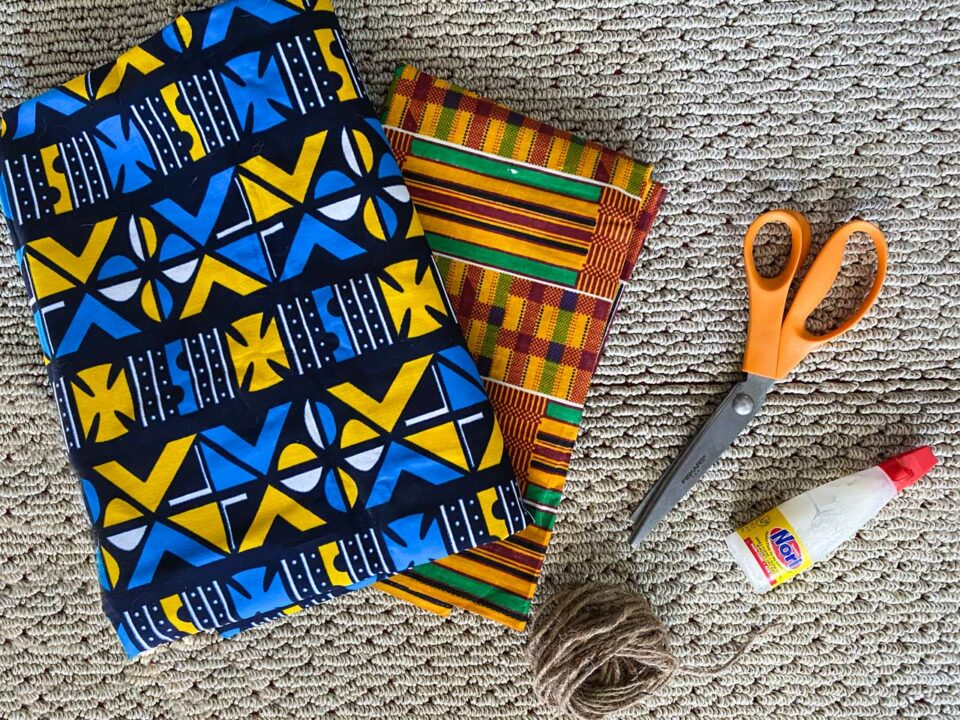 kwanzaa craft ideas