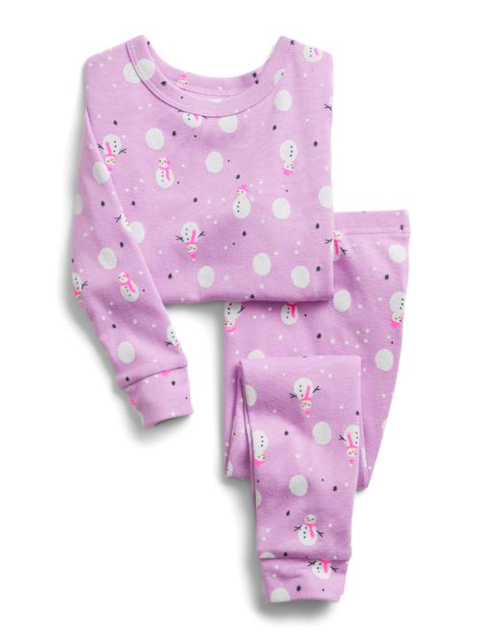 holiday kids pajamas