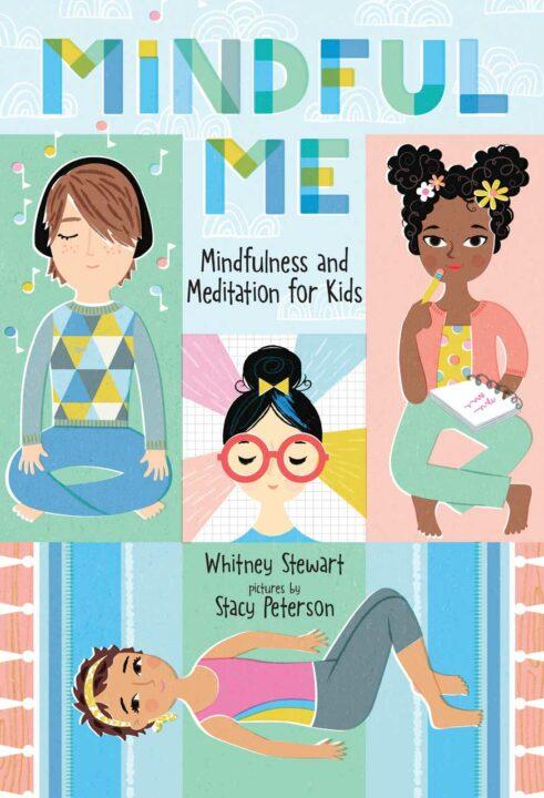 meditation book for kids