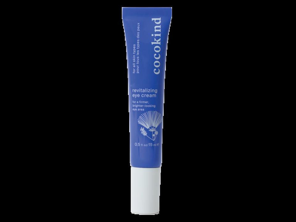 non-toxic eye cream