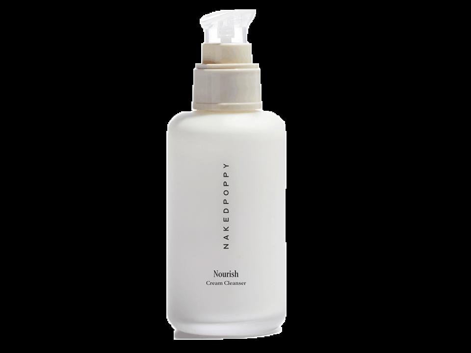 non-toxic facial cleanser