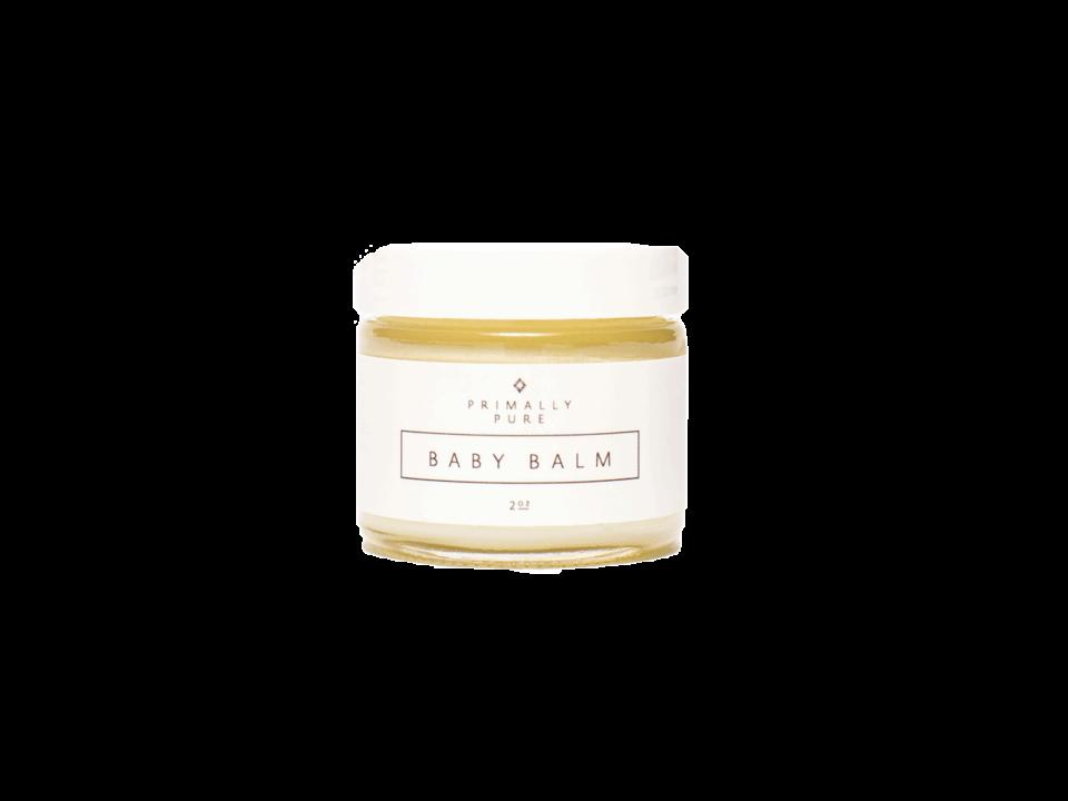non-toxic diaper cream