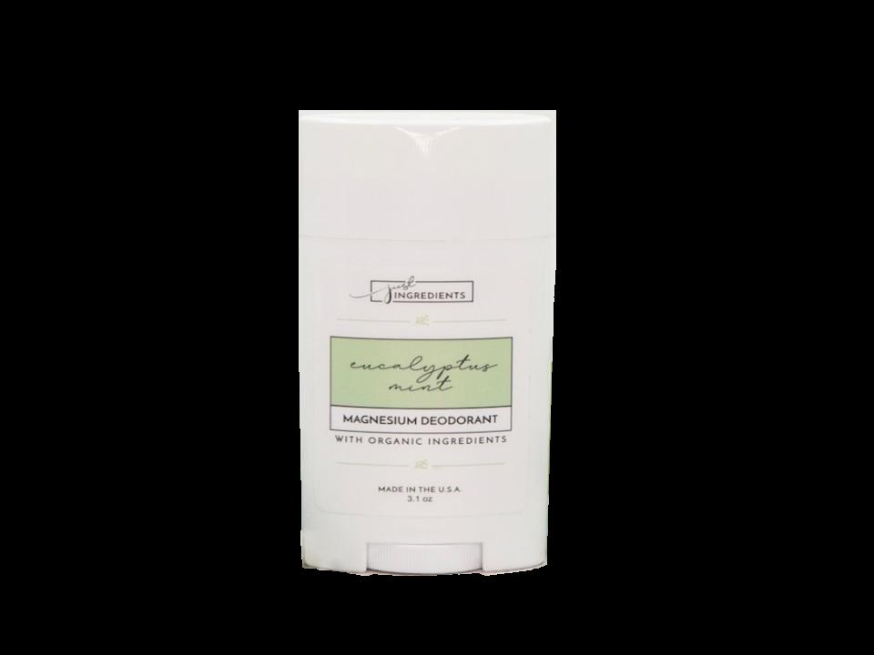 non-toxic deodorant